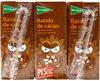 Batido de cacao sin gluten - Product