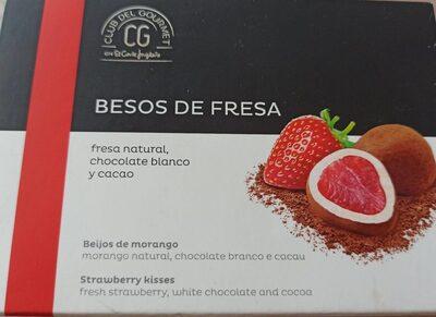 Besos de Fresa - Prodotto - en