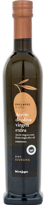 Enclaves d'Oro aceite de oliva virgen extra - Product