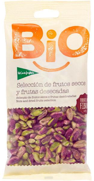 Bio pistacho pelado crudo ecológico bolsa 200 g - Producto - es