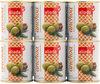 Aceitunas rellenas de anchoa latas - Product