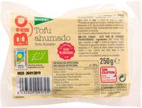 Bio tofu ahumado - Produit - es