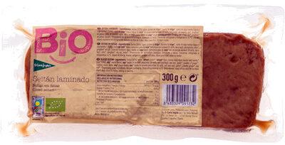 Bio seitán laminado - Product - es