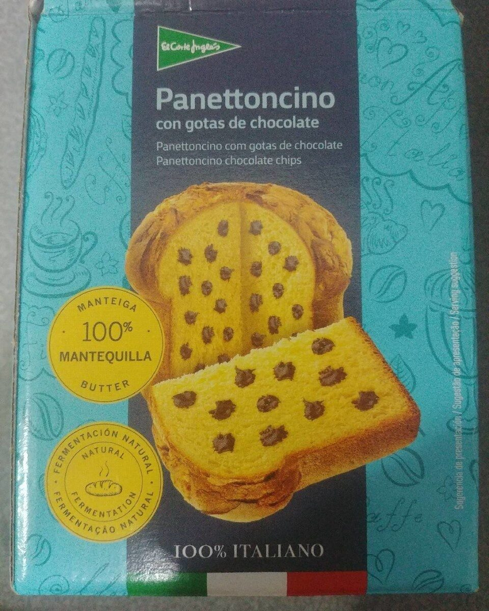 Panettoncino - Product
