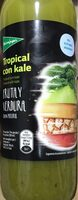 Tropical con kale - Produit - es