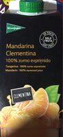 Zumo Mandarina - Product - es