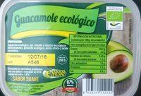 Guacamole ecológico - Product