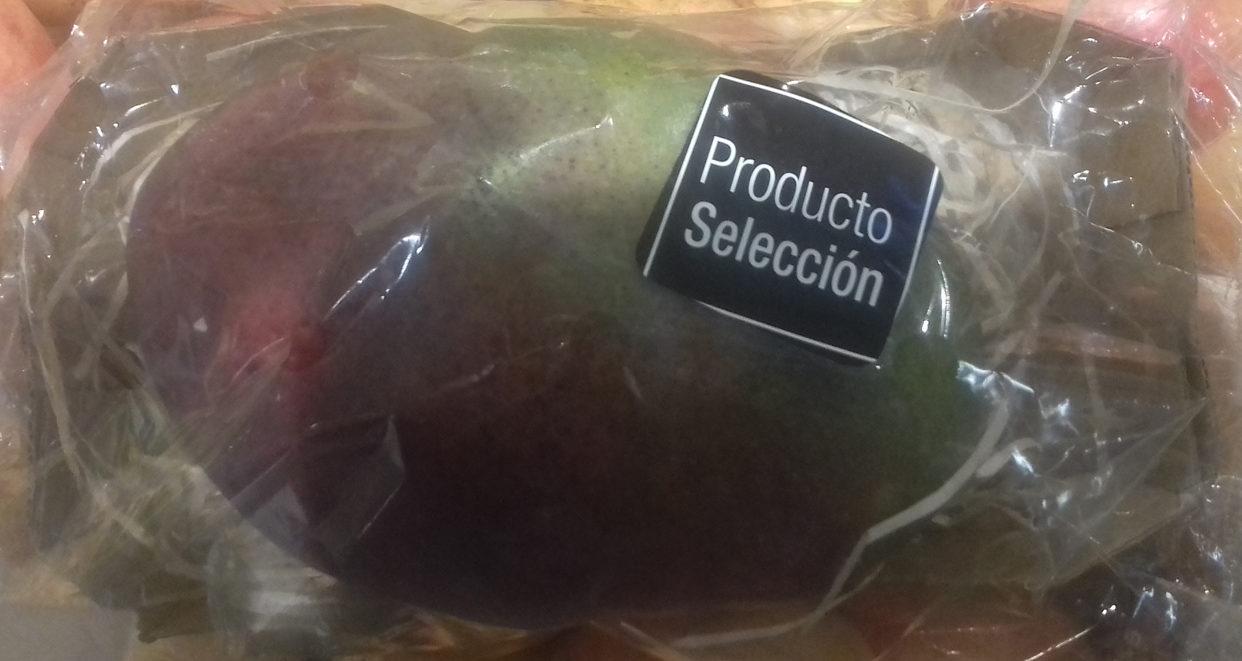 Mango - Producto