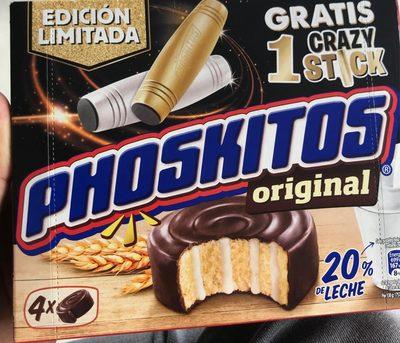 Phoskitos Original - Producte