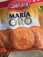 Maria Oro - Producto