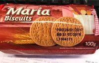 Maria - Produit - fr