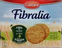 Fibralia Integral Soja - Produkt - es