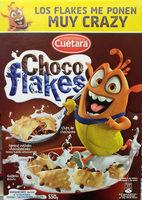 Choco Flakes - Producto - es