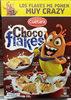 Choco Flakes - Produit