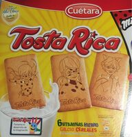 TostaRica - Product