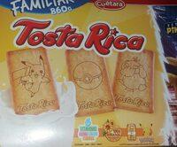 Galletas Tosta Rica - Product