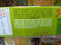 Tosta rica fibra - Product - es