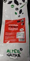 Chocolate a la taza - Product - es