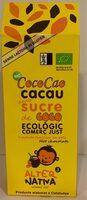 Cococao cacau - Product - es
