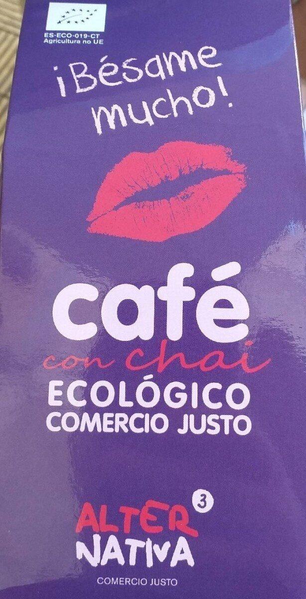 Café ECO - Producte - es