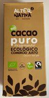 Cacao puro desgrasado - Product - es