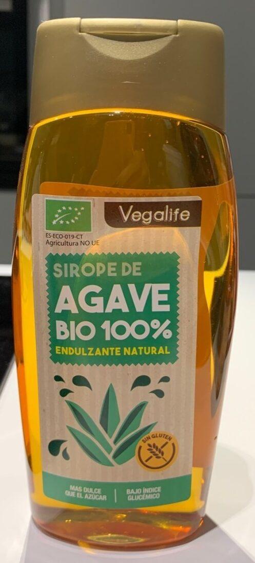 Sirope de agave - Producto - es