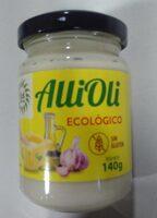 AlliOli Ecológico - Product