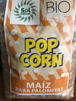 Pop Corn - Producto