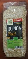 Quinoa Real Biobasic - Producto - es