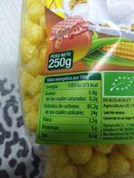 Super Miel, desayuno con cereales - Informations nutritionnelles - es