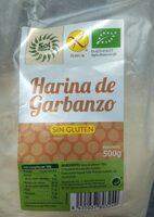 Harina de garbanzo - Product - es