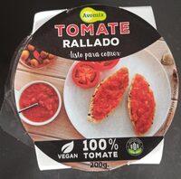 Tomate Rallado - Prodotto - es