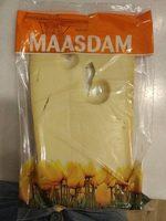 Maasdam - Producto