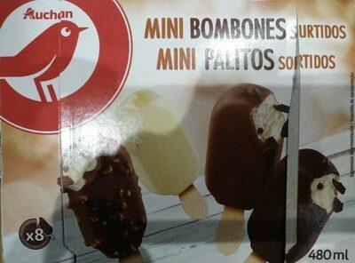 Mini bombones surtidos - Producto - es