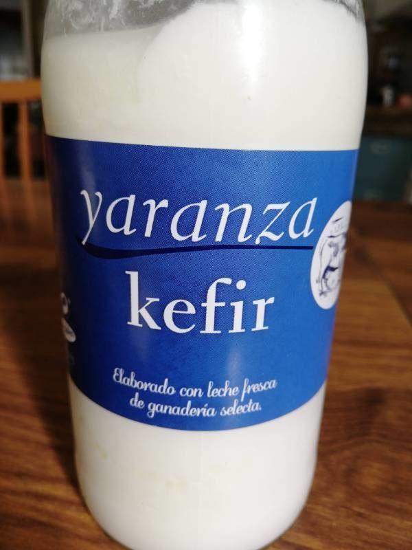 Kefir - Producto - es