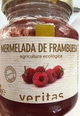 Mermelada de Frambuesa - Product - es
