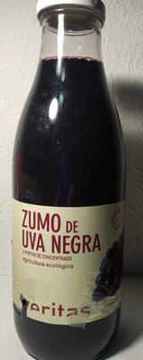 Zumo Uva Negra