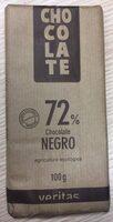 Chocolate Negro Eco Veritas - Producte