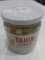 Tahin Blanco - Producto