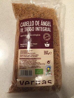 Cabello de ángel integral - Product