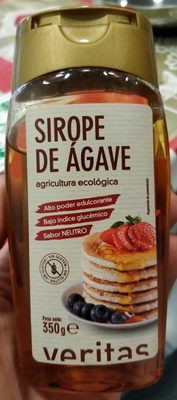 Sirope De agave Eco - Producto