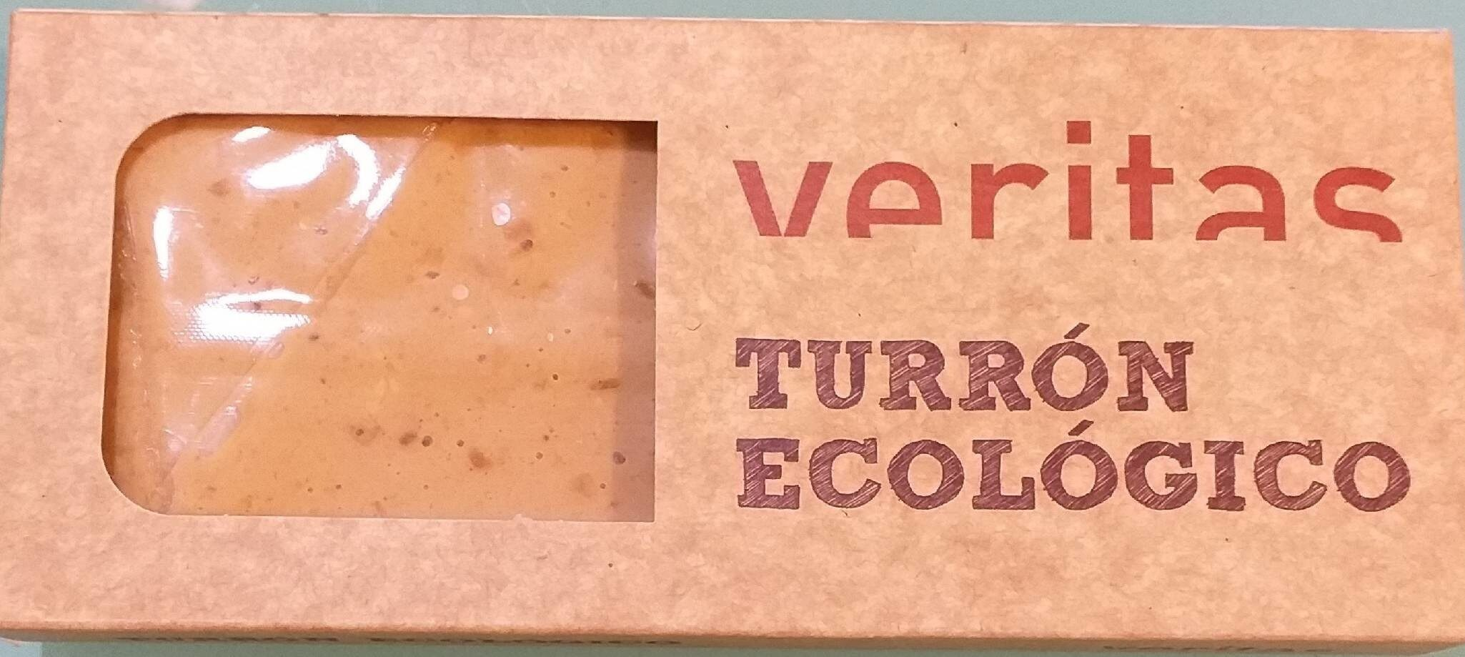 Turrón blando eco - Producto - es