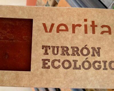 Turron - Producto - es