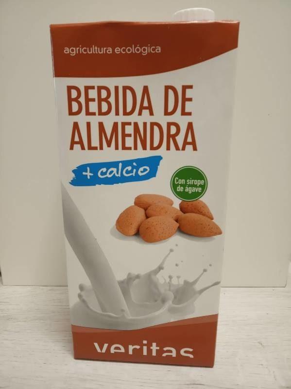 Bebida de almendra + calcio - Produit - es