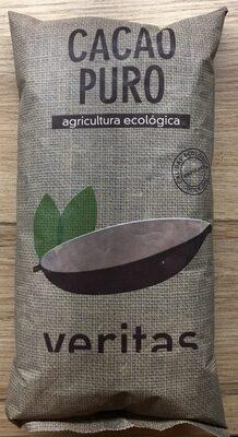 Cacao puro - Producto - es