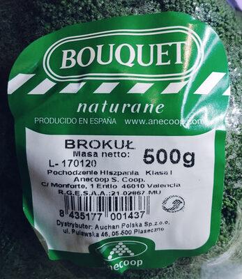 Brocolis bouquet - Produkt
