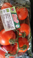 TOMATE Biologique : Tomate grappe cat... - Informations nutritionnelles - fr