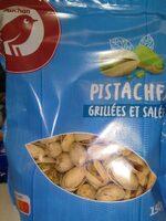 Pistache grillée et salée - Produit - fr