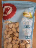 Pistachos tostados auchan - Producto - es