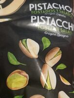 Pistachos(Auchan) - Producto - es